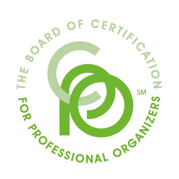 Board of Certified Professional Organizers