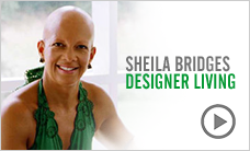 Sheila Bridges' Designer Living